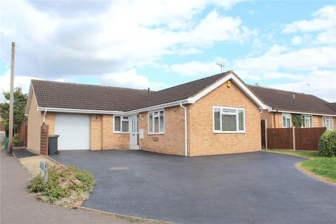 3 bedroom detached bungalow to rent - Meerstone Way, Gloucester, GL4