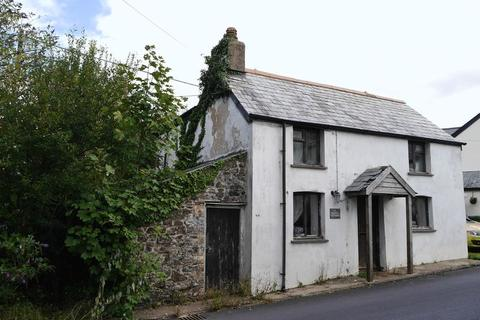 3 bedroom cottage for sale - Shebbear, Beaworthy