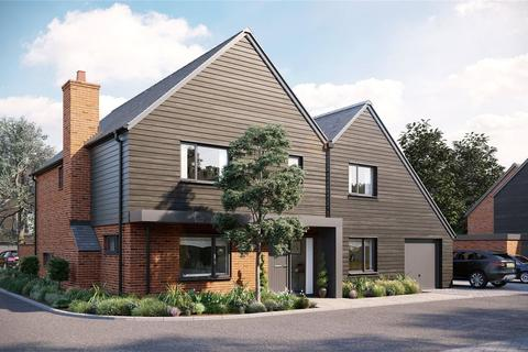 5 bedroom detached house for sale - Station Drive, Sutton Scotney, Winchester, Hampshire, SO21