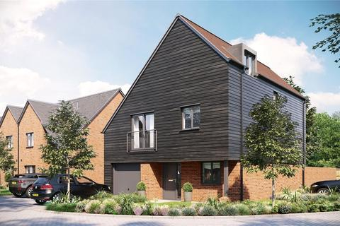 4 bedroom detached house for sale - Station Drive, Sutton Scotney, Winchester, Hampshire, SO21