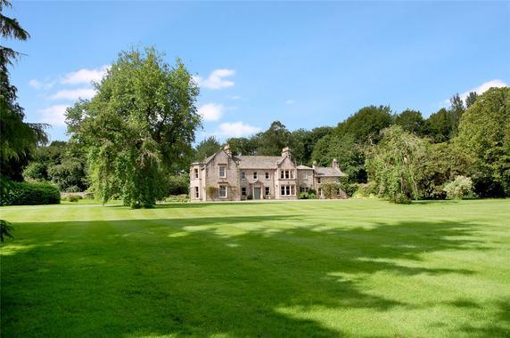 Ennim, Blencow, Penrith 7 bed detached house - £1,250,000