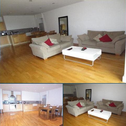 1 bedroom apartment to rent - Albion Mills New Islington