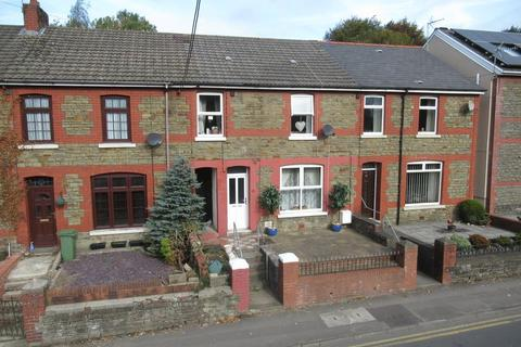 3 bedroom cottage for sale - 11 Lanelay Road, Talbot Green