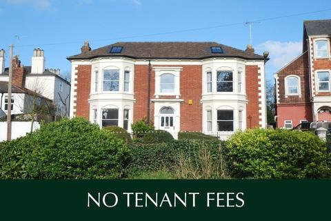 2 bedroom apartment to rent - Exeter