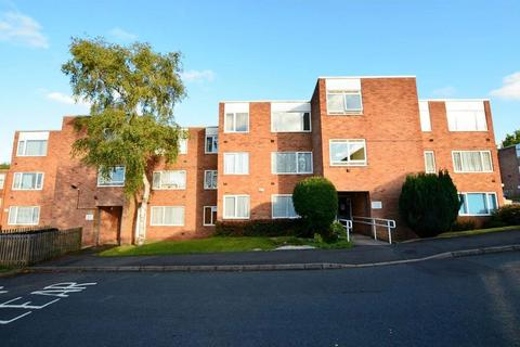 2 bedroom flat for sale - Milverton Court, Binswood Road, Halesowen