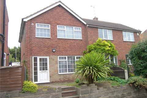 3 bedroom semi-detached house to rent - Church Street, Ockbrook