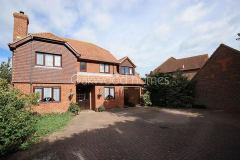 5 bedroom detached house for sale - Bridleway Gardens