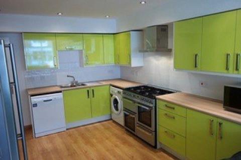 8 bedroom terraced house to rent - Raddlebarn Road, Selly Oak