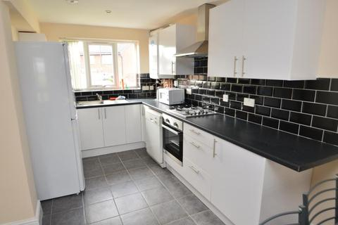 4 bedroom terraced house to rent - Humphrey Middlemore Drive