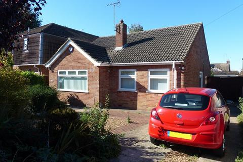 3 bedroom detached bungalow for sale - Coneygree Road, Peterborough, Cambridgeshire. PE2 8LR