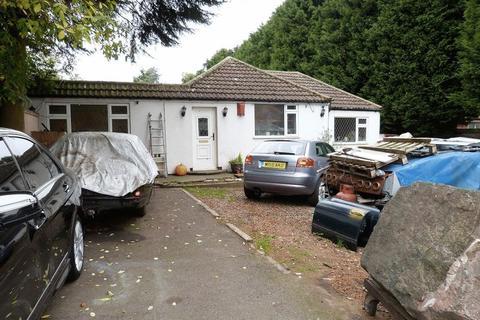 4 bedroom detached bungalow for sale - Ocean Road, Leicester