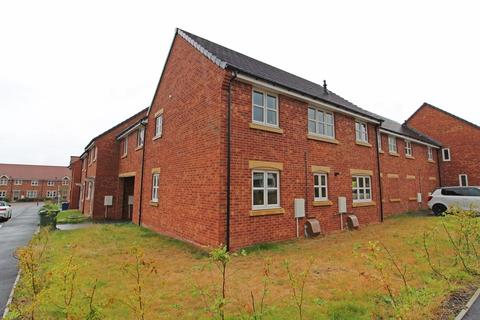 2 bedroom apartment for sale - Brewster Road, Gainsborough
