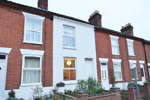 2 bedroom house to rent - Spencer Street, Norwich, Norfolk