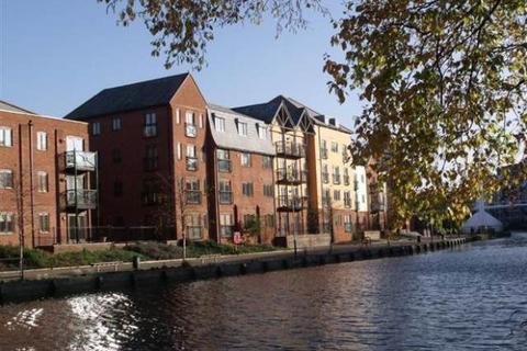 3 bedroom apartment to rent - River Heights , Wherry Road, Norwich