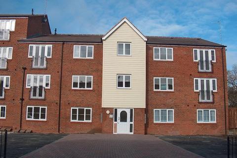 2 bedroom apartment to rent - Mill Bridge Close, Retford
