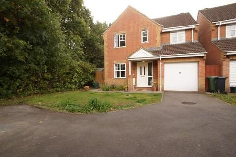 4 bedroom house to rent - Cave Grove, Emersons Green, Bristol, BS16 7BA