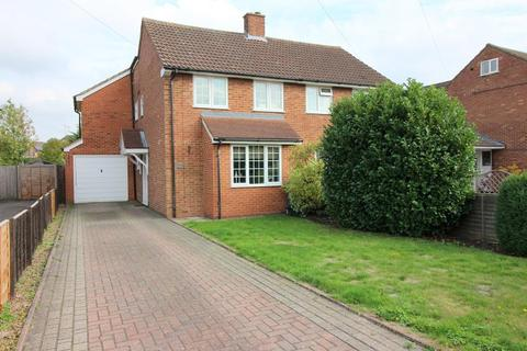 3 bedroom semi-detached house for sale - Stuart Road, Barton Le Clay, Bedfordshire, MK45 4ND