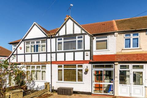 3 bedroom terraced house to rent - Aylesford Avenue, Beckenham
