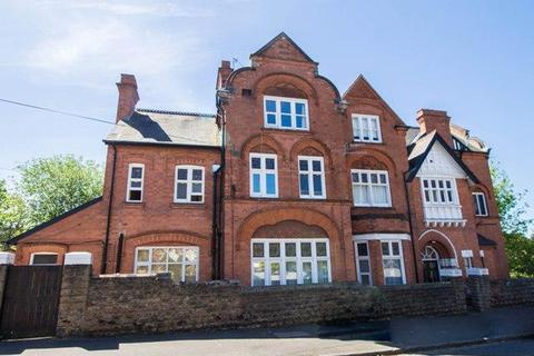 Studio to rent - 6 Ebers Road, Mapperley Park, Nottingham, NG3 5DZ