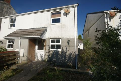 2 bedroom semi-detached house for sale - Hallaze Road, St. Austell