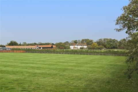 5 bedroom equestrian facility for sale - Snailwell Stud, Short Road, Snailwell, Newmarket, CB8