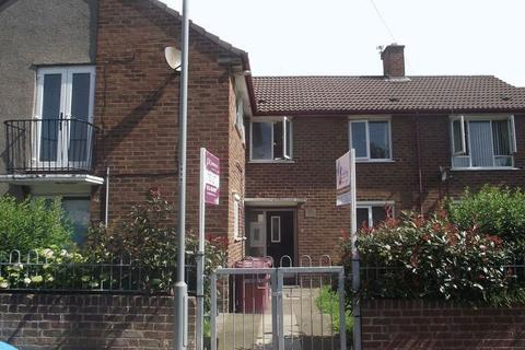 1 bedroom apartment to rent - Norbury Road, Liverpool, L32 0UL