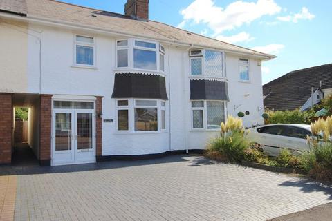 3 bedroom semi-detached house for sale - The Graylands, Rhiwbina Cardiff