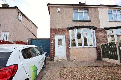 2 bedroom semi-detached house for sale - Littledale Road, Sheffield
