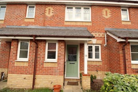 2 bedroom terraced house to rent - Amber Close, Earley