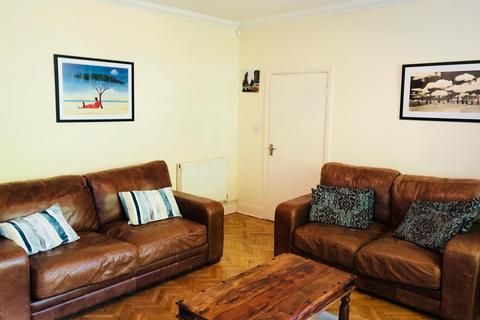 2 bedroom flat to rent - Ffynone Drive, Uplands, Swansea
