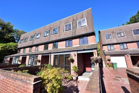 4 bedroom end of terrace house for sale - Harrow Fields Gardens, Harrow On The Hill, HA1