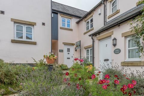 3 bedroom end of terrace house for sale - 6 Cark House Court, Cark In Cartmel
