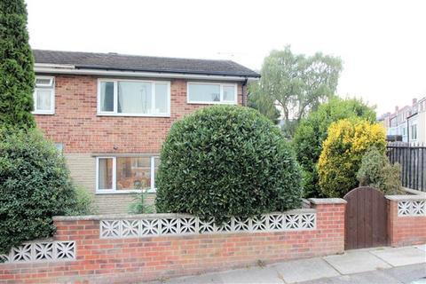 3 bedroom semi-detached house for sale - Manor Park Crescent, Sheffield, Sheffield, S2 1WZ