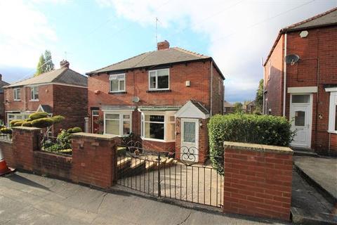2 bedroom semi-detached house for sale - Handsworth Crescent, Sheffield, Sheffield, S9 4BP