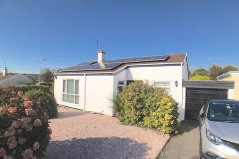 3 bedroom bungalow for sale - St Teath