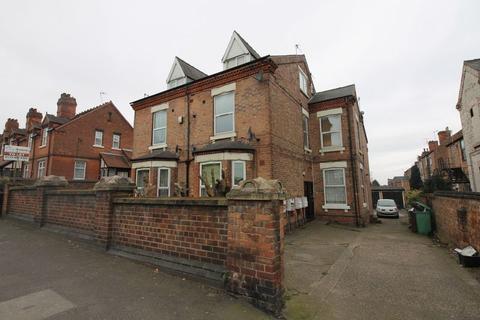 1 bedroom flat to rent - Mansfield Road, Nottingham