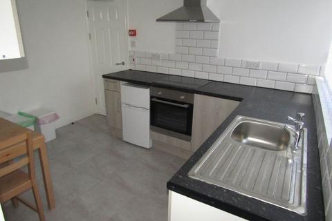 2 bedroom flat to rent - Mirador Crescent, Uplands, Swansea