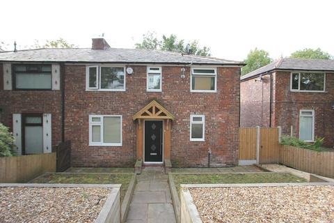 3 bedroom semi-detached house to rent - Bent Lane, Prestwich