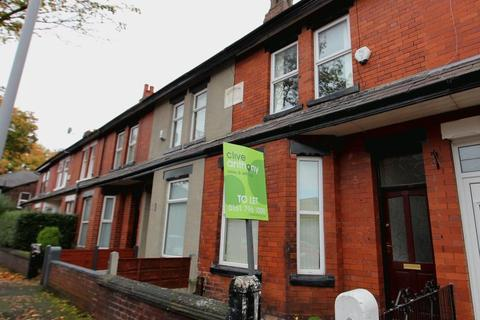 2 bedroom house to rent - Park Street, Prestwich