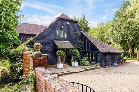 5 bedroom barn conversion for sale - Swattenden Lane, Cranbrook
