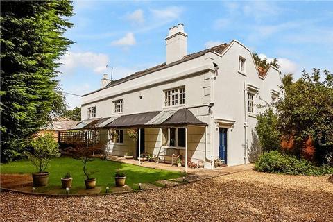 5 bedroom country house for sale - Lucks Lane, Tonbridge