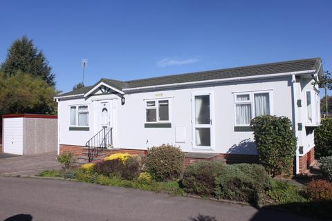 1 bedroom mobile home for sale - Chapel Lane, Wythall