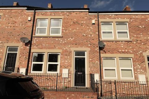 4 bedroom townhouse for sale - Renforth Street, Dunston, Gateshead