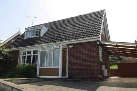 3 bedroom semi-detached house to rent - Dalebrook Road, Burton-on-Trent