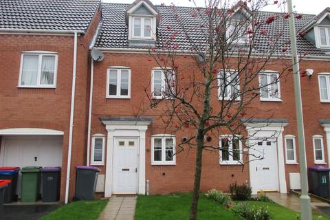 3 bedroom terraced house to rent - Rothwell Close St Georges Telford