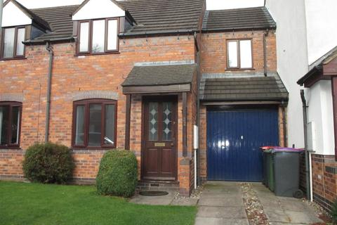 3 bedroom terraced house to rent - Kesworth Drive Priorslee Telford