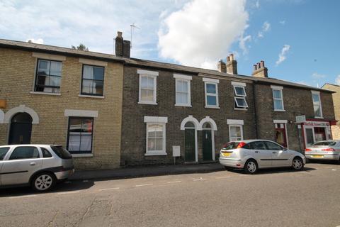 2 bedroom terraced house to rent - Norfolk Street, Cambridge