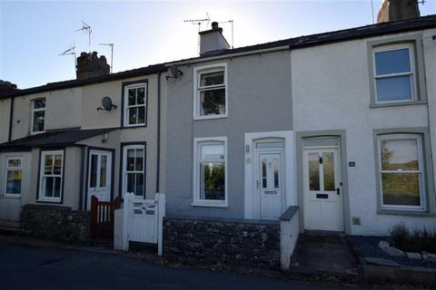 2 bedroom terraced house for sale - Park Road, Ulverston, Cumbria