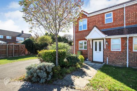 2 bedroom semi-detached house to rent - Lincolnshire Close, West Bletchley