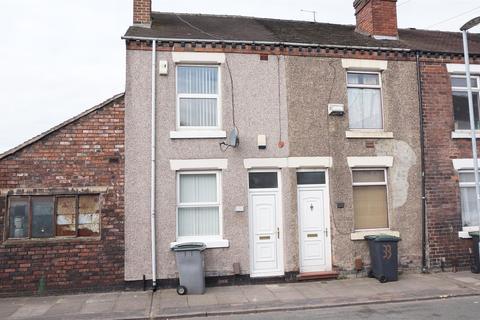 2 bedroom terraced house to rent - Blake Street, Burslem, Stoke-On-Trent